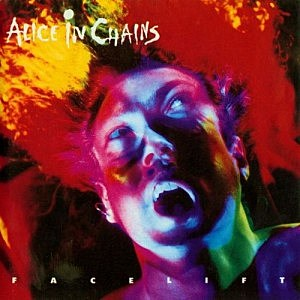 Alice in Chains, 'Facelift'