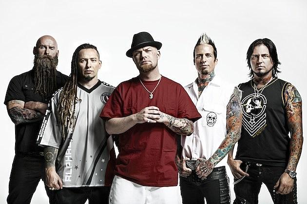 Five Finger Death Punch Music : ffdp book spring 2015 dates start new album ~ Hamham.info Haus und Dekorationen