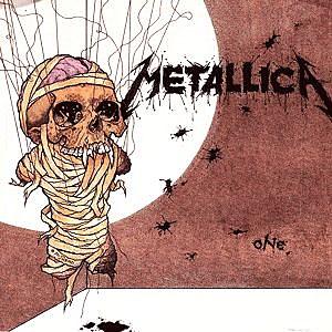Metallica, 'One'