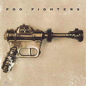 Foo Fighters, 'Foo Fighters'