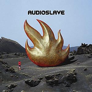 Audioslave, 'Audioslave'