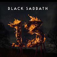 Black Sabbath, '13'