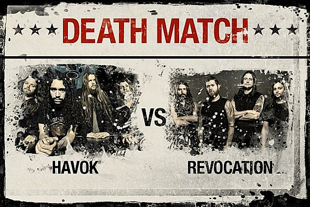 Havok vs. Revocation