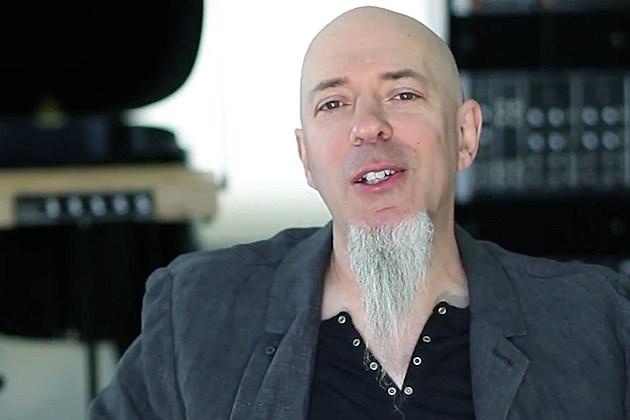 Dream Theater-Jordan Rudess