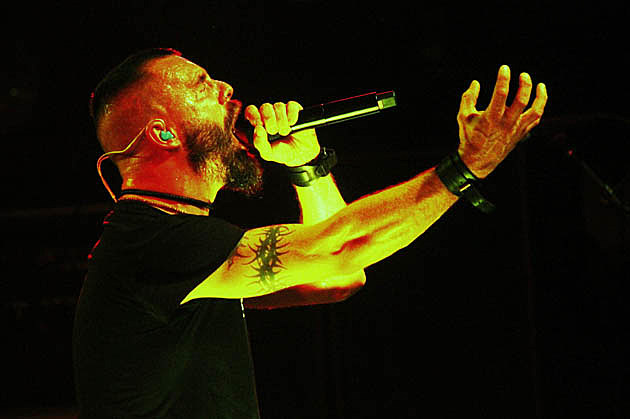 Killswitch Engage Jesse Leach