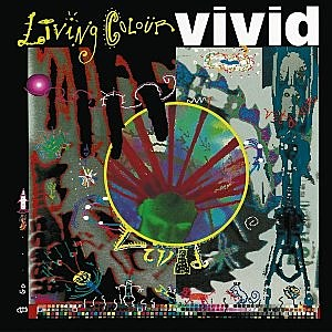 Living Colour, 'Vivid'