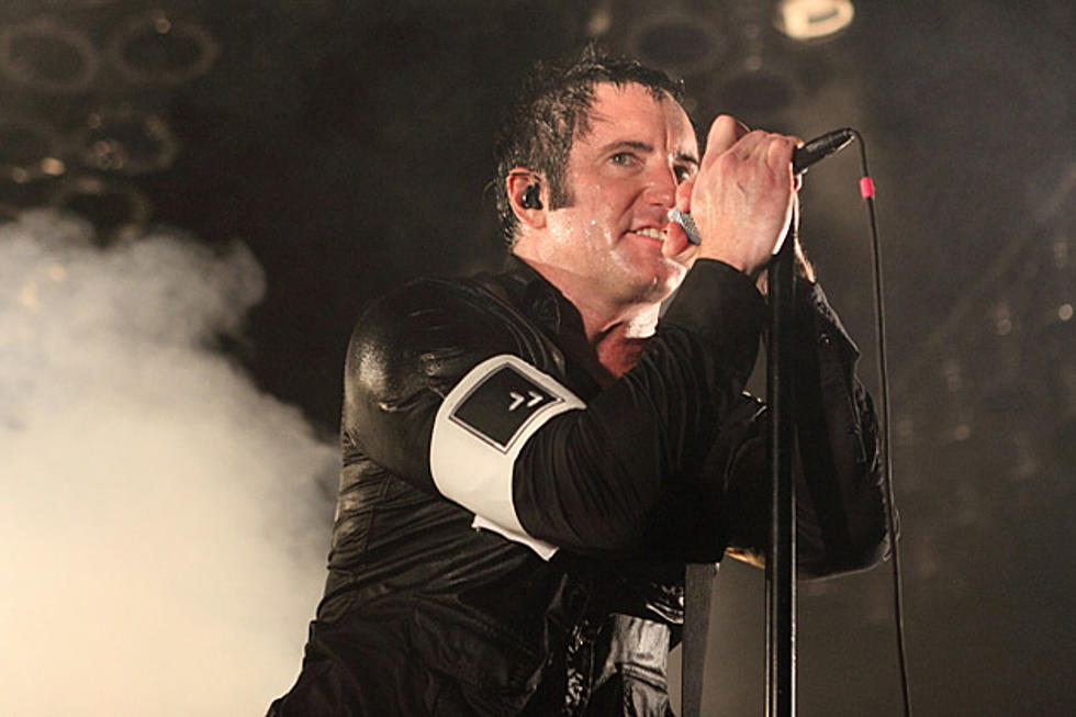 Watch: Nine Inch Nails Parody \'This Is a Trent Reznor Song\'