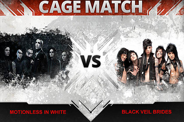 Veil Brides Directed By 84