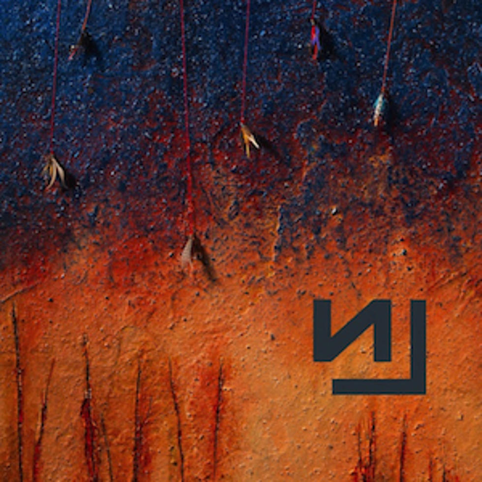 Nine Inch Nails, \'Hesitation Marks\' - Album Review