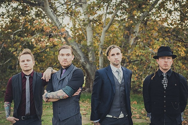 SHINEDOWN ANNOUNCE 2015 SUMMER TOUR WITH SPECIAL GUESTS NOTHING ...