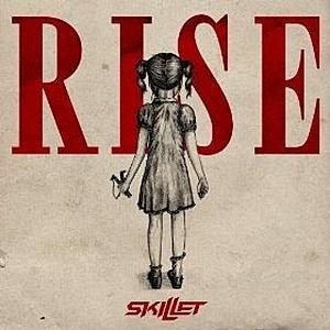 Skillet - Rise