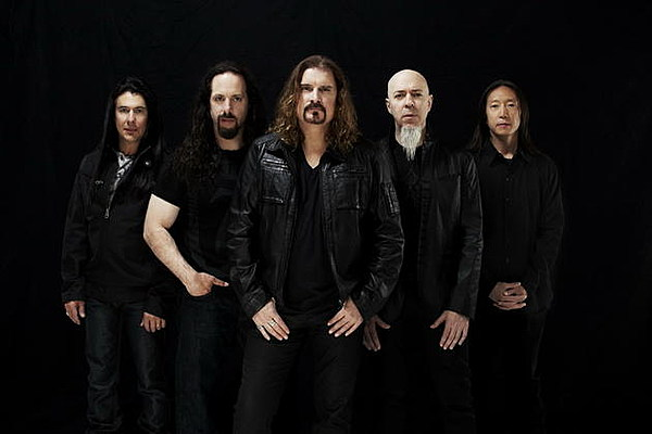 Dream Theater Stream New Song 'The Enemy Inside'