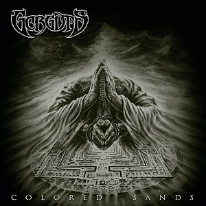 Gorguts, 'Colored Sands'