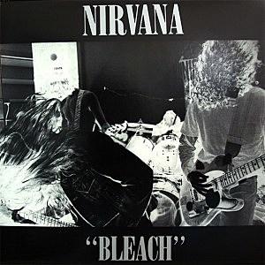 Nirvana, 'Bleach'