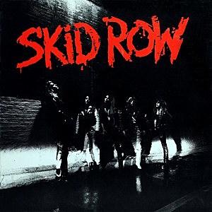 Skid Row, 'Skid Row'