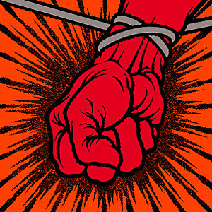 Metallica - 'St. Anger'