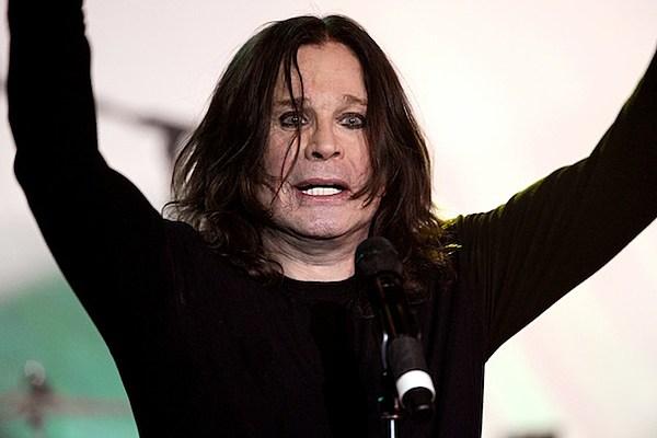 Ozzy Osbourne News