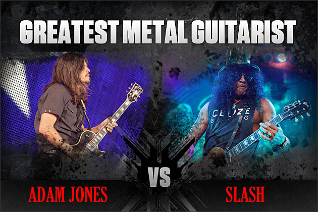 Adam Jones / Slash