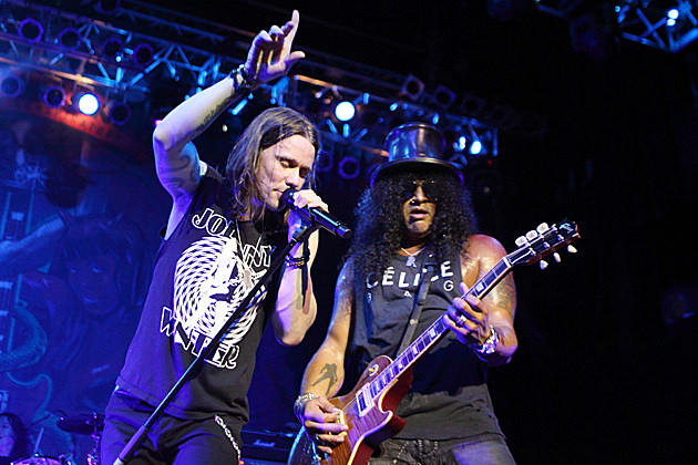 myles slash