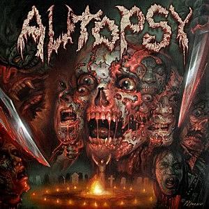 Autopsy, 'The Headless Ritual'