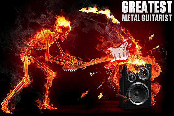 greatest metal guitarist round 1 vote. Black Bedroom Furniture Sets. Home Design Ideas