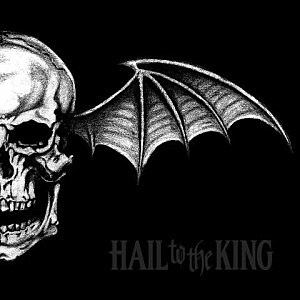 Avenged Sevenfold, 'Hail to the King'