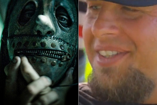 Chris Fehn Unmasked