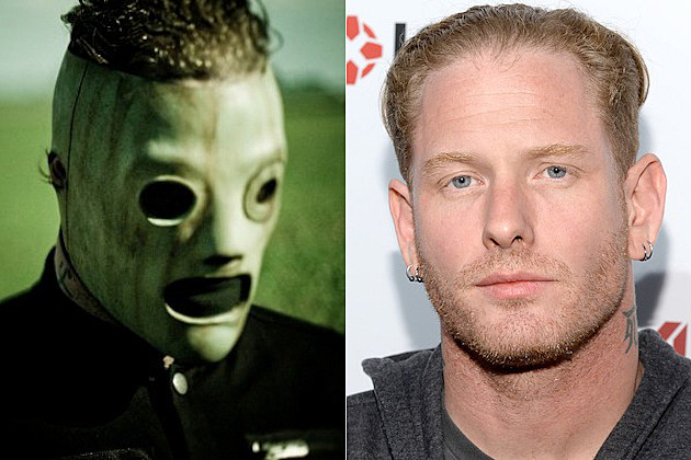 What Do Slipknot Look Like Without the Masks?