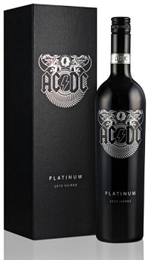AC/DC Platinum