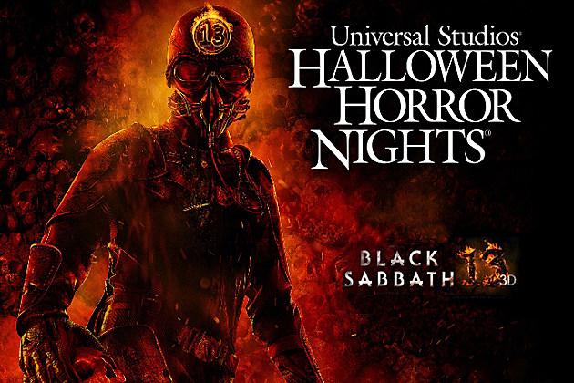 Black sabbath Maze