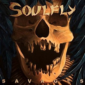 Soulfly, 'Savages'