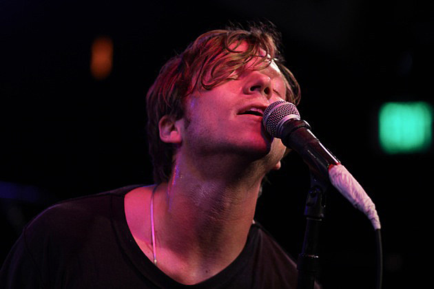 Cage the Elephant Matt Shultz