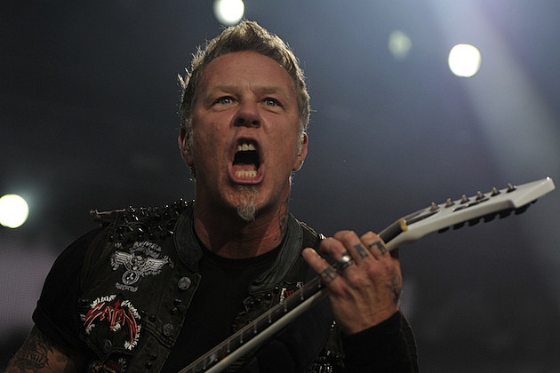 Awesome Live Performances by Metallica