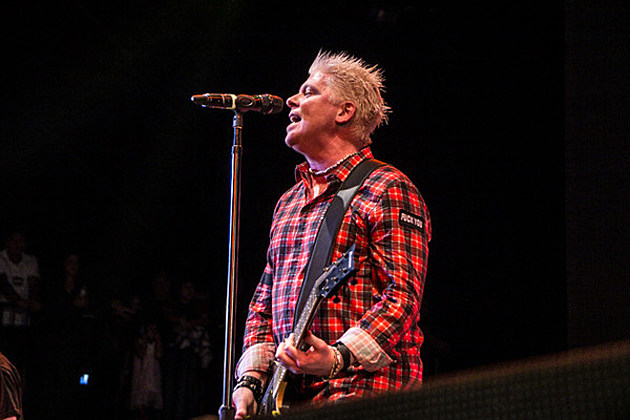 Offspring Dexter Holland