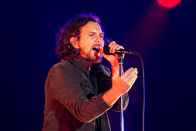 Eddie Vedder Us Tour Dates