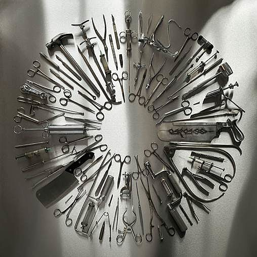 Carcass, 'Surgical Steel'