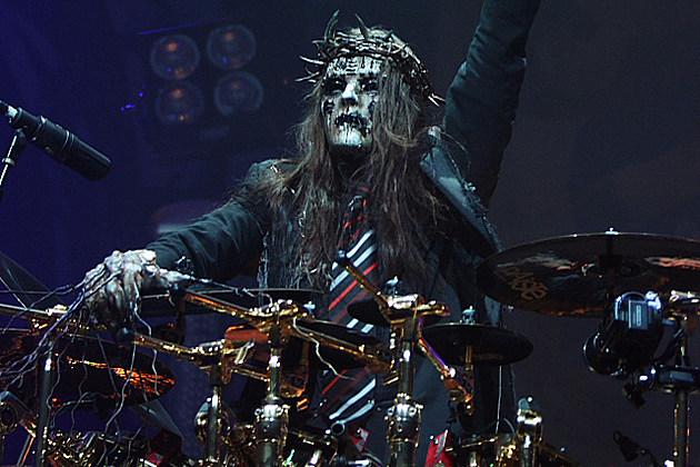 Joey Jordison se separa de Slipknot