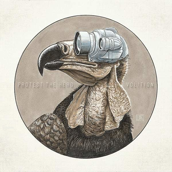 Protest the Hero, 'Volition'