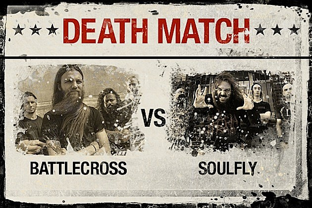Battlecross vs. Soulfly