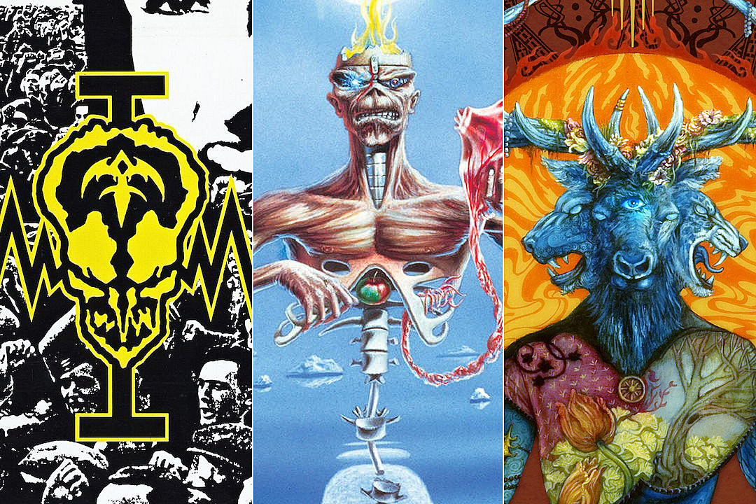 10 best metal concept albums maryseward666 for Metal concept