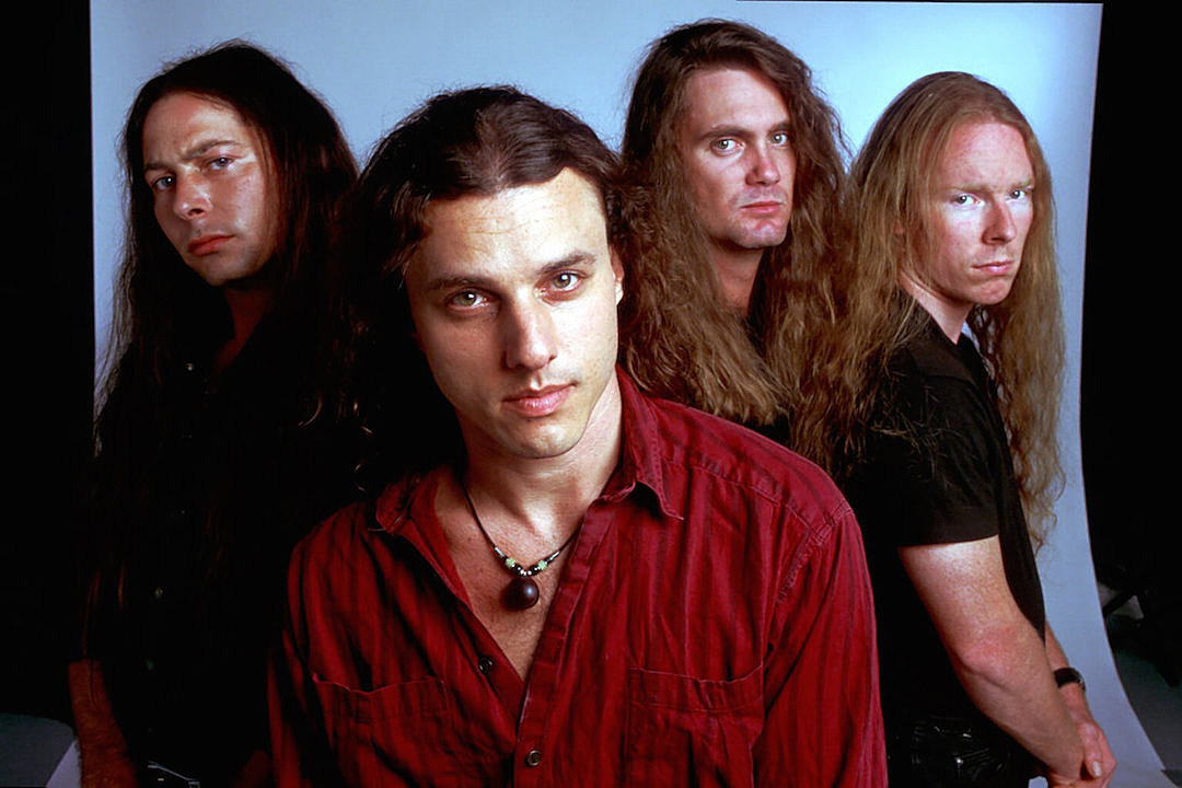 18 Years Ago: Death Founder + Death Metal Pioneer Chuck Schuldiner Dies