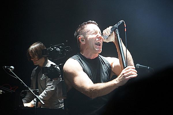 Grammys Executive Producer Apologizes to Trent Reznor