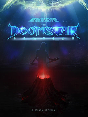 'Metalocalypse: The Doomstar Requiem A Klok Opera.'