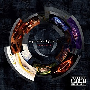 A Perfect Circle, 'Three Sixty'