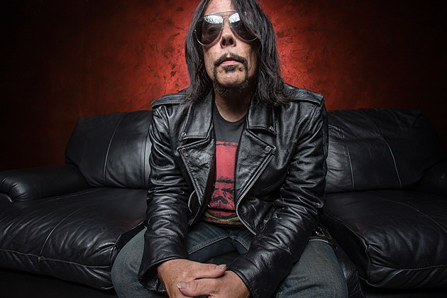 Dave Wyndorf - Monster Magnet
