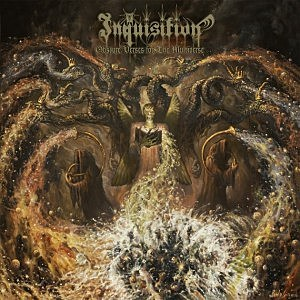 Inquisition, 'Obscure Verses For the Multiverse'