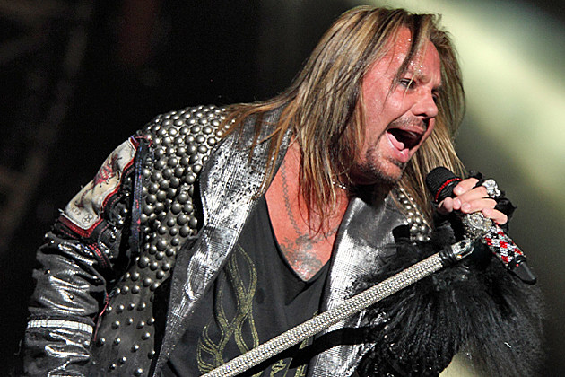 vince neil youtube