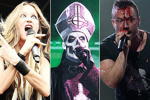 Best Metal Videos 2013