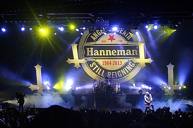 Slayer Hanneman Banner