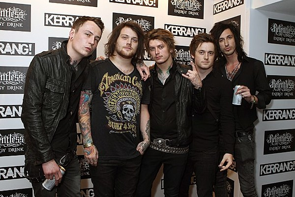Asking Alexandria Announce 'The Moving On Tour' With Blessthefall, Chelsea Grin + More